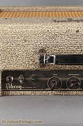 c.1954 Gibson Amplifier GA-6 Image 4