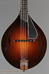 Collings Mandolin MT, Gloss top, Ivoroid Binding, pickguard NEW Image 10