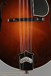 Collings Mandolin MT, Gloss top, Ivoroid Binding, pickguard NEW Image 11
