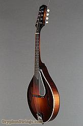 Collings Mandolin MT, Gloss top, Ivoroid Binding, pickguard NEW Image 8