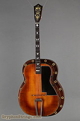 1933 Paramount Guitar Style D (made by Martin)