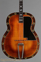 1933 Paramount Guitar Style D (made by Martin) Image 10