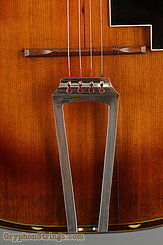 1933 Paramount Guitar Style D (made by Martin) Image 11