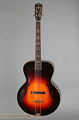 1935 Gibson Guitar L-12 (16 inch) Image 1