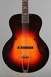 1935 Gibson Guitar L-12 (16 inch) Image 10