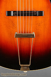 1935 Gibson Guitar L-12 (16 inch) Image 11