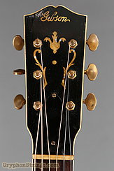 1935 Gibson Guitar L-12 (16 inch) Image 13