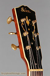 1935 Gibson Guitar L-12 (16 inch) Image 16