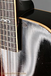 1935 Gibson Guitar L-12 (16 inch) Image 18
