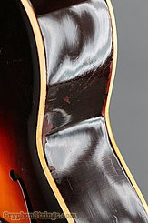 1935 Gibson Guitar L-12 (16 inch) Image 19