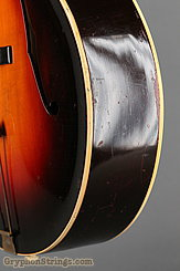 1935 Gibson Guitar L-12 (16 inch) Image 20