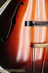 1935 Gibson Guitar L-12 (16 inch) Image 22