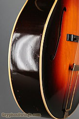 1935 Gibson Guitar L-12 (16 inch) Image 24