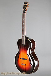 1935 Gibson Guitar L-12 (16 inch) Image 8