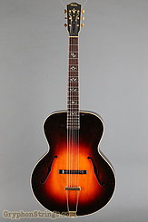 1935 Gibson Guitar L-12 (16 inch) Image 9