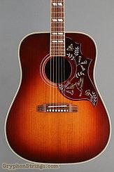 2015 Gibson Guitar Hummingbird Vintage Image 10