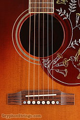 2015 Gibson Guitar Hummingbird Vintage Image 11