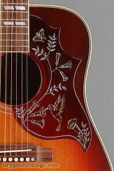 2015 Gibson Guitar Hummingbird Vintage Image 12