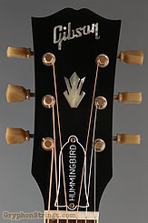 2015 Gibson Guitar Hummingbird Vintage Image 14