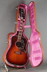 2015 Gibson Guitar Hummingbird Vintage Image 19