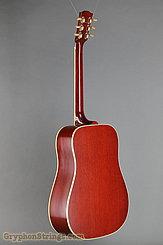2015 Gibson Guitar Hummingbird Vintage Image 6