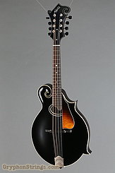 Northfield Mandolin NF-F2SB Black Top w/ pickguard NEW