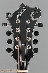 Northfield Mandolin NF-F2SB Black Top w/ pickguard NEW Image 13