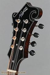 Northfield Mandolin NF-F2SB Black Top w/ pickguard NEW Image 14