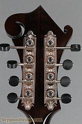 Northfield Mandolin NF-F2SB Black Top w/ pickguard NEW Image 15