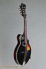 Northfield Mandolin NF-F2SB Black Top w/ pickguard NEW Image 2