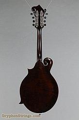 Northfield Mandolin NF-F2SB Black Top w/ pickguard NEW Image 5