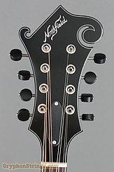Northfield Mandolin NF-F2S Sunburst w/pickguard NEW Image 13