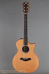 Taylor Custom GA Cedar/Tasmanian Myrtle NEW