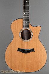 Taylor Guitar Custom GA Cedar/Tasmanian Myrtle NEW Image 10
