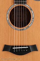Taylor Guitar Custom GA Cedar/Tasmanian Myrtle NEW Image 11
