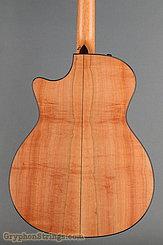 Taylor Guitar Custom GA Cedar/Tasmanian Myrtle NEW Image 12