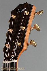 Taylor Guitar Custom GA Cedar/Tasmanian Myrtle NEW Image 14