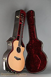 Taylor Guitar Custom GA Cedar/Tasmanian Myrtle NEW Image 17