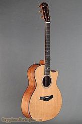 Taylor Guitar Custom GA Cedar/Tasmanian Myrtle NEW Image 2