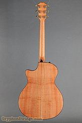 Taylor Guitar Custom GA Cedar/Tasmanian Myrtle NEW Image 5