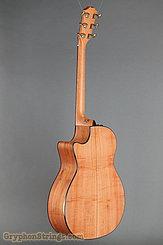 Taylor Guitar Custom GA Cedar/Tasmanian Myrtle NEW Image 6