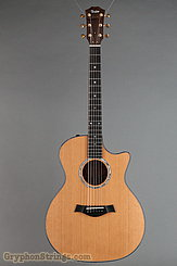 Taylor Guitar Custom GA Cedar/Tasmanian Myrtle NEW Image 9