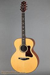 2011 Collings Guitar SJ Custom Adirondack/Madagascar