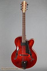 2011 Eastman Guitar John Pisano AR680CE