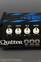 Quilter Labs Amplifier Pro Block 200 NEW Image 3
