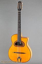 2010 Gitane Guitar DG-370 Dorado Schmitt Image 1
