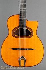 2010 Gitane Guitar DG-370 Dorado Schmitt Image 10
