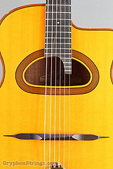 2010 Gitane Guitar DG-370 Dorado Schmitt Image 11