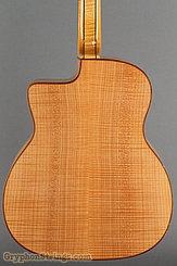 2010 Gitane Guitar DG-370 Dorado Schmitt Image 12