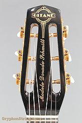 2010 Gitane Guitar DG-370 Dorado Schmitt Image 13